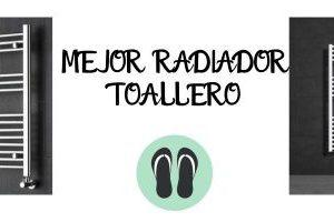 Radiador Toallero - El Mejor