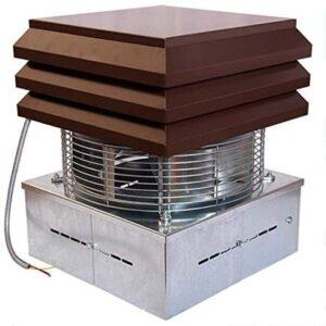 mejor extractor de humos recomendado
