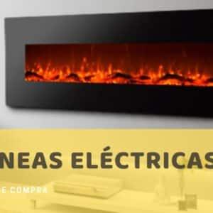 Mejores Chimeneas Eléctricas - Guía de compra