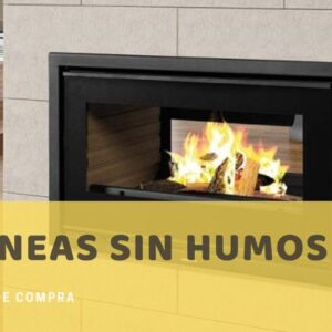 Chimeneas Sin Humo ®