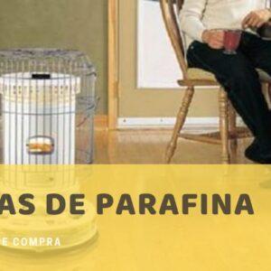 Mejores Estufas de Parafina - Guía De Compra