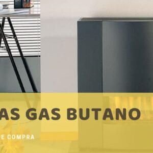Mejores Estufas de Gas Butano- Guía De Compra