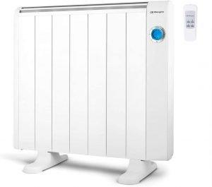 calefactor eléctrico orbegozo
