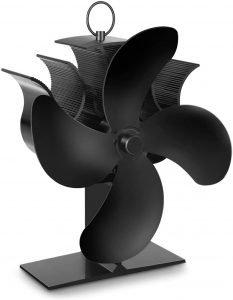 ventilador de chimenea paipu
