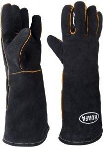 guantes barbacoa huafa