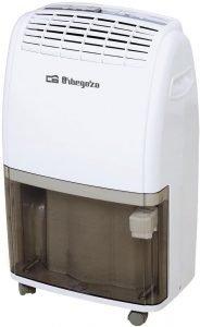 orbegozo calefactor eléctrico