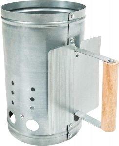 encendedor de chimeneas tectake
