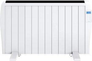 cecotec estufa eléctrica bajo consumo