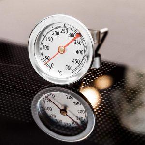 termometro chimenea lantelme
