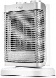 calefactor de baño cecotec