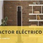 Mejores calefactores eléctricos - Análisis