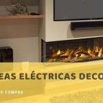 Mejores Chimeneas Eléctricas Decorativas - Análisis