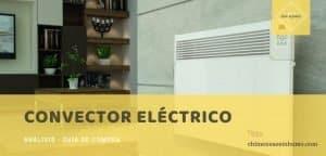 mejores convectores eléctricos