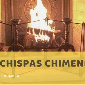 Mejores Salvachispas Chimenea - Análisis