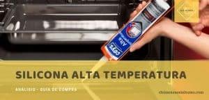 mejores siliconas altas temperaturas
