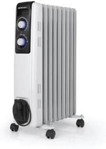 radiador de aceite aeg