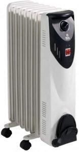 radiador de aceite fm