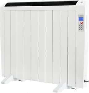 mejor emisor térmico bajo consumo