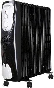 radiador de aceite aigostar