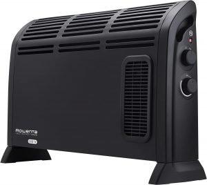 calefactor rowenta recomendado