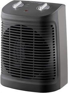 rowenta comfort calefactor bajo consumo