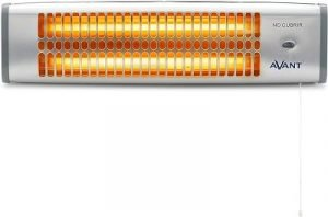 calefactor halogeno avant