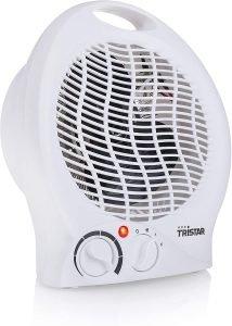 calefactor bajo consumo tristar