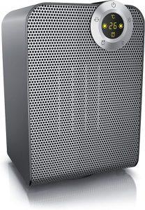 mejor calefactor portátil recomendado