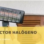 Mejores Calefactores Halógenos - Análisis