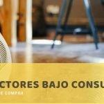 Mejores Calefactores Bajo Consumo - Análisis