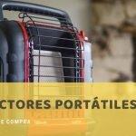 Mejores Calefactores Portátiles - Análisis
