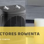 Mejores Calefactores Rowenta - Análisis