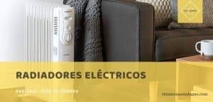 mejores radiadores eléctricos