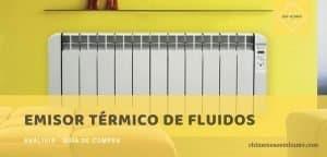 mejores emisores térmicos de fluidos